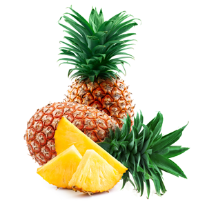 pineapple good for weight loss